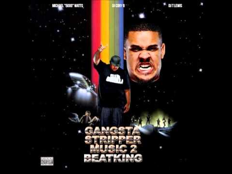 BeatKing - Keisha (GANGSTA STRIPPER MUSIC 2)