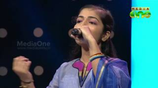 Pathinalam Ravu Season 5 | Harsha And Nikesh - Song 'ഖൽബിൽ വിളയണ' (Epi26 Part1)