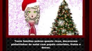 Programa Barbie Girls: Um Encanto de Natal (VIDEO: 2)
