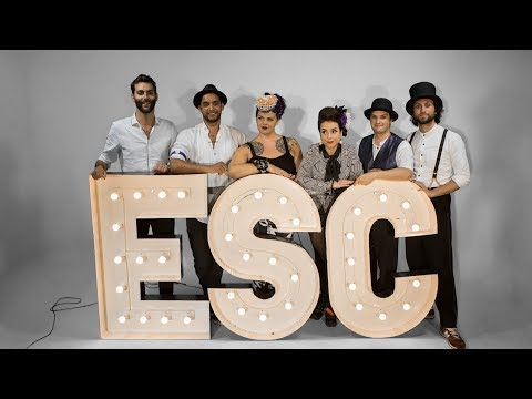 Electric Swing Circus  EMPIRES