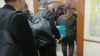 反贪会没录供带走1箱子·拉馬沙米:不知调查目的 2/2