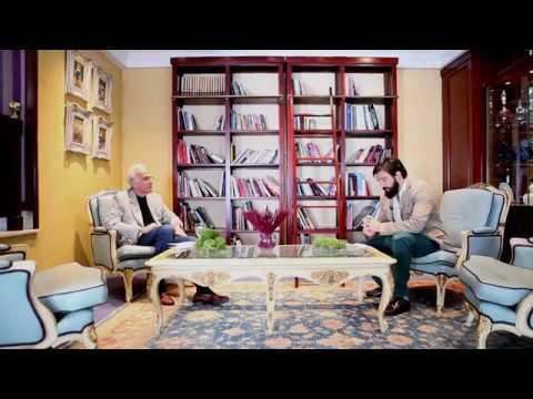Interview with John L. Esposito