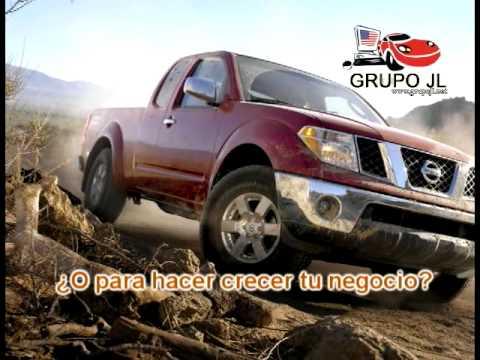 Grupo JL, Compra tu auto en las subastas de Estados Unidos.avi