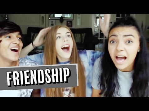 Friendship thumbnail