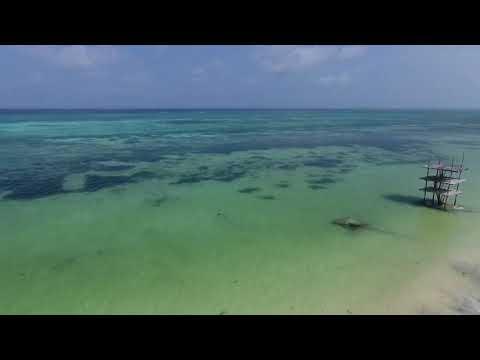 African sun sand sea resort & spa bwejuu