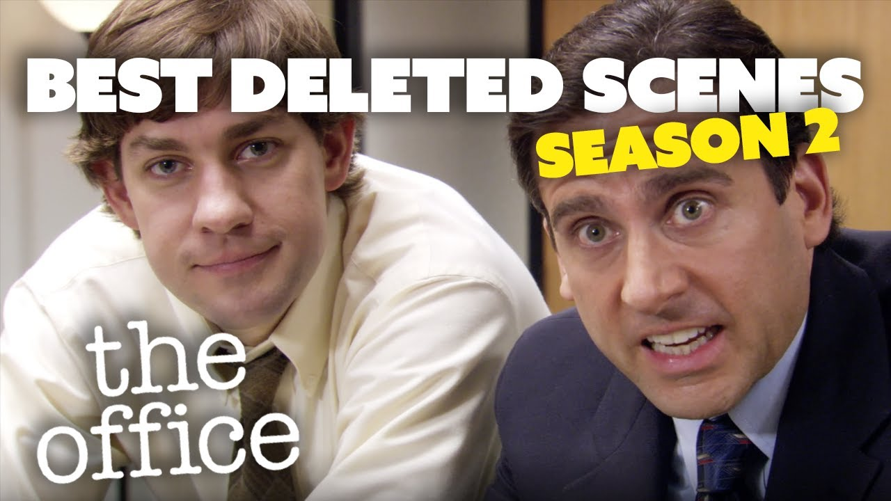 Download Best Deleted Scenes   Season 2 Superfan Episodes    A Peacock Extra   The Office US