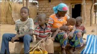 Famine au Burkina Faso