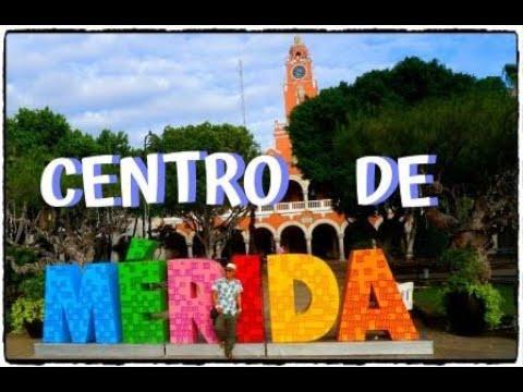 MÉRIDA YUCATÁN CENTRO