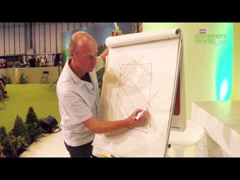 Joe Swift's principles of garden design