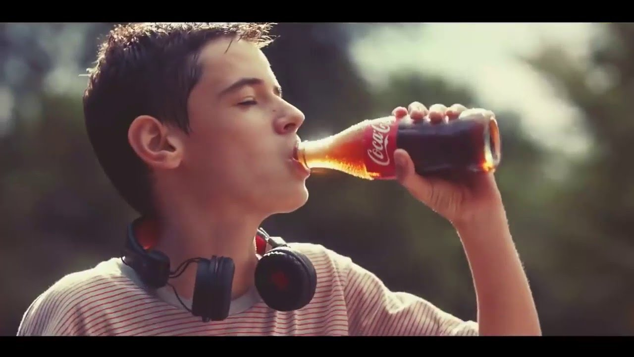Coca Cola Brotherly Love tv commercial - YouTube