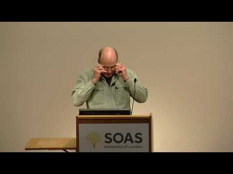 "Prof James C. Scott - Beyond the Pale: The Earliest Agrarian States and ""their Barbarians"", SOAS"