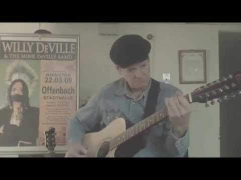 Delia Blind Willie McTell cover