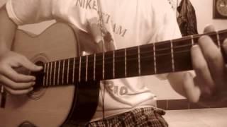 [Chép] Nếu Chỉ Còn Một Ngày Để Sống - Guitar Cover