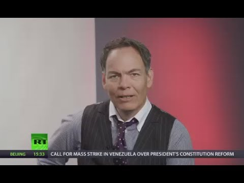 Keiser Report: Zombie Economic Woes (Summer Solutions E1098)
