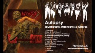 Autopsy - The Howling Dead (from Tourniquets, Hacksaws & Graves)
