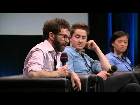 Charlie Kaufman Explains Why Making Movies Sucks