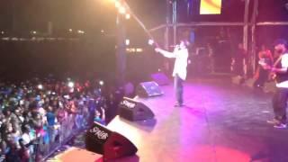 Beres Hammond - No Goodbye (St Kitts Music Festival)