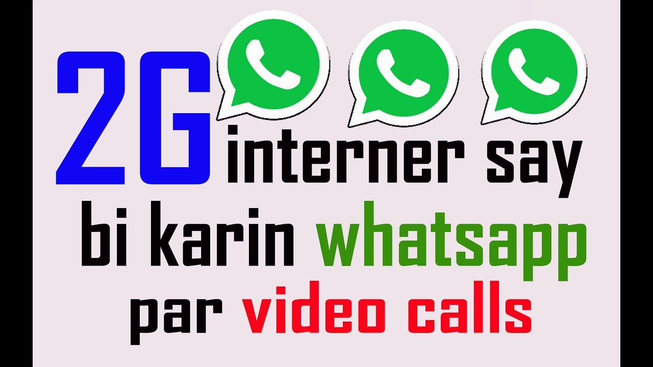 how to call with whatsapp