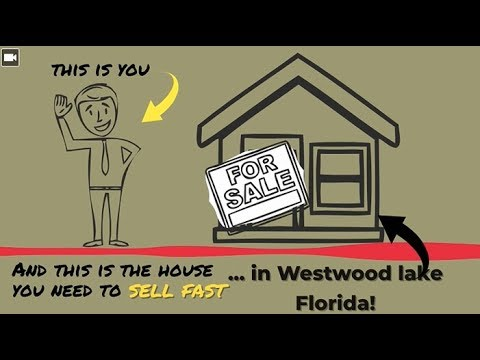 Sell My House Fast Westwood Lake: We Buy Houses in Westwood Lake and South Florida
