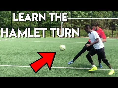 5 SKILLS TO TURN AWAY FROM A DEFENDER THAT ACTUALLY WORK !