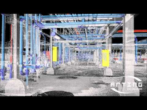 Laser scanner appliqué a l'industrie oil & gas 002