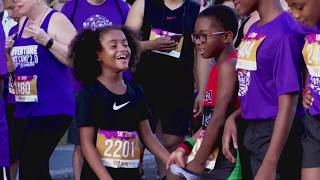 PB&J Run 2019 Highlight