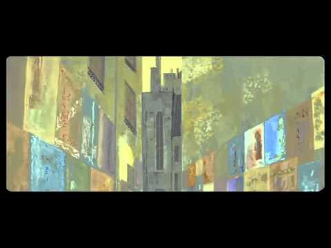 Tales of a Street Corner (Osamu Tezuka)
