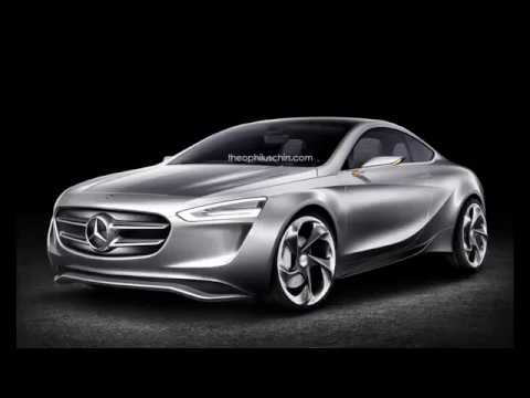 2019 mercedes benz c class spy shots youtube. Black Bedroom Furniture Sets. Home Design Ideas