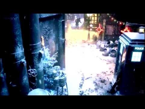 Doctor Who | Shake Up Christmas (mvt Ch6)