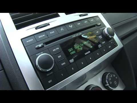 2010 Dodge Nitro Test Drive