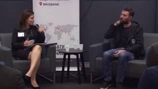 Startup Grind Brisbane hosts Dan Norris