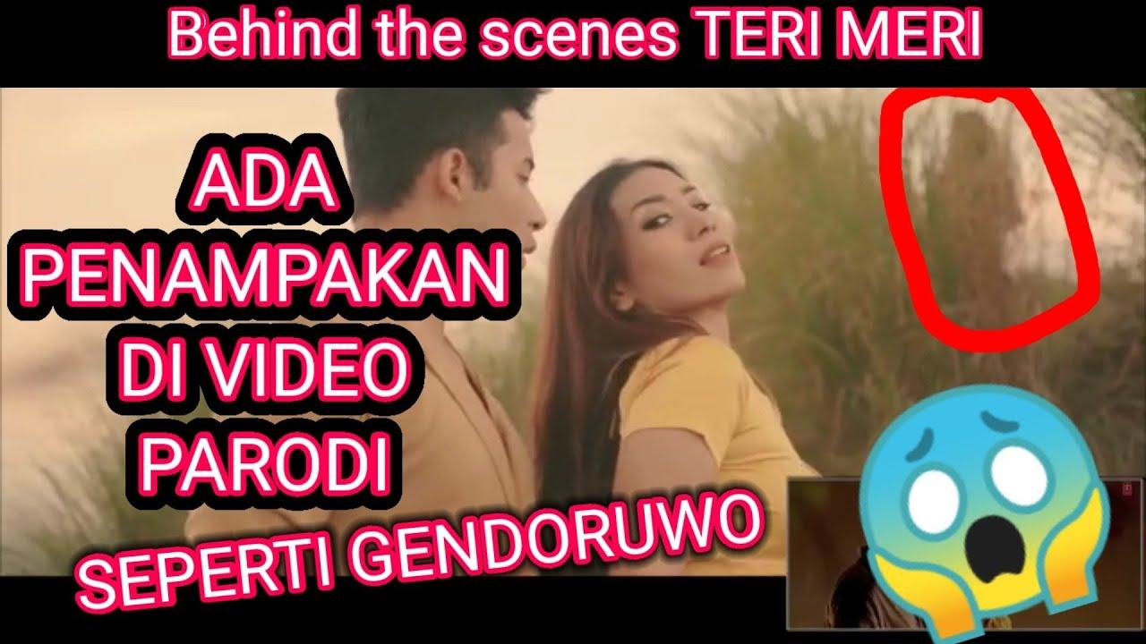 Teri Meri Behind The Scenes | Ria Prakash | Salman Khan | Karena Kapoor