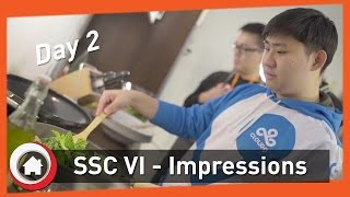 SeatStory Cup VI powered by NEEDforSEAT® - Day 2 Impressions