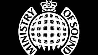Va - Ministry Of Sound The Annual 2008 Cd 1