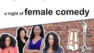 Stand Up at Tribeca PAC -  Leighann Lord, Kerry Coddett, Carol Montgomery & Lori Sommer.