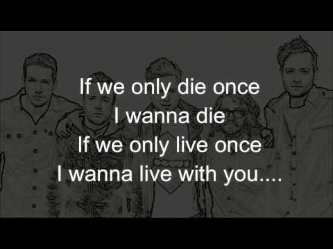 OneRepublic Something I need [lyrics]
