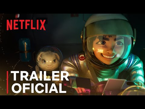 A CAMINHO DA LUA | Trailer oficial 1 | Uma produção Netflix / Pearl Studio