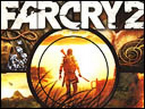 Classic Game Room HD - FAR CRY 2 review Pt1