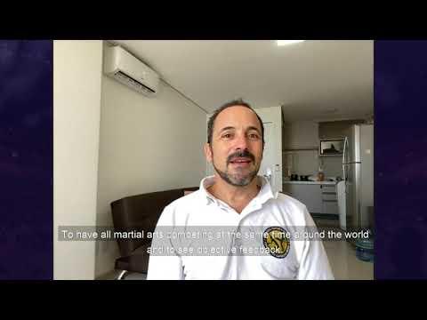 Timor Klinghofer - Professional Perspective I Ludus Paddle