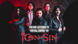 "Icon Of Sin – ""Virtual Empire"" – Official Audio 