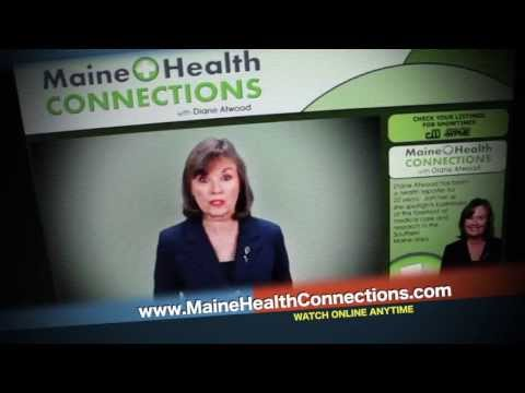 Maine Health Connections Promo