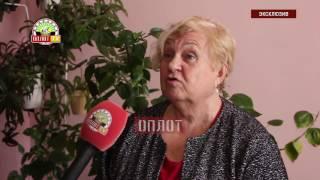 Гастроли сургутского театра по прифронтовой Республике