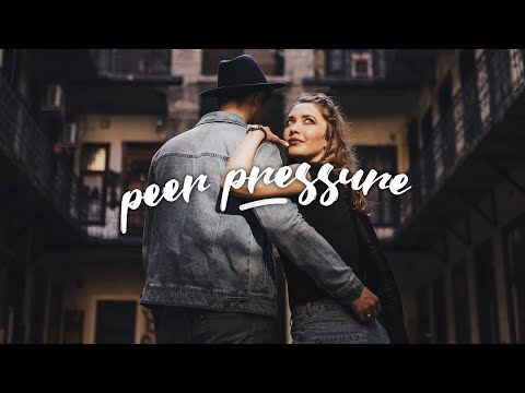 James Bay ft. Julia Michaels - Peer Pressure (Lyrics) Mp3