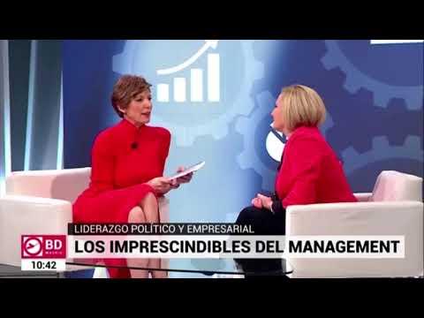 Entrevista a Ofelia Santiago docente de EUCIM Business School