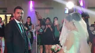 Urfa & Malatya Düğünü Gelin Damat girişi