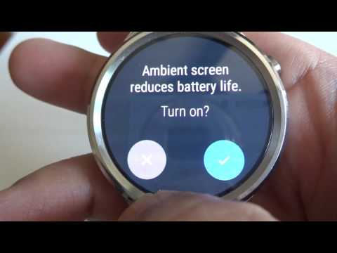 Android Wear 2.0 Huawei Watch UK - What Do You Think?