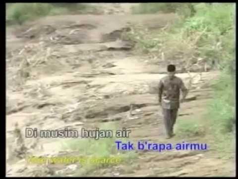 Bengawan Solo by Gesang - Keroncong Indonesia folk music