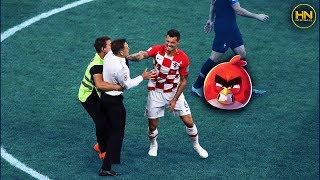 Crazy Football Fights  Angry Moments - 2018 HD 4