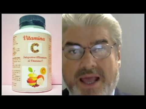 Vitamina C un alimento essenziale #Bernardisintegratori