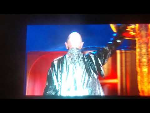 Judas Priest - Breaking the Law - Curitiba 08/11/18